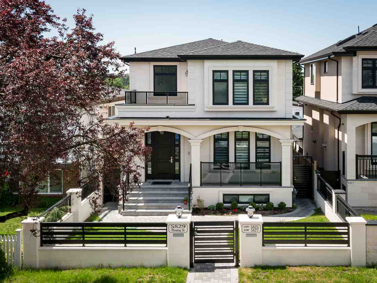 5829 FLEMING STREET, Vancouver