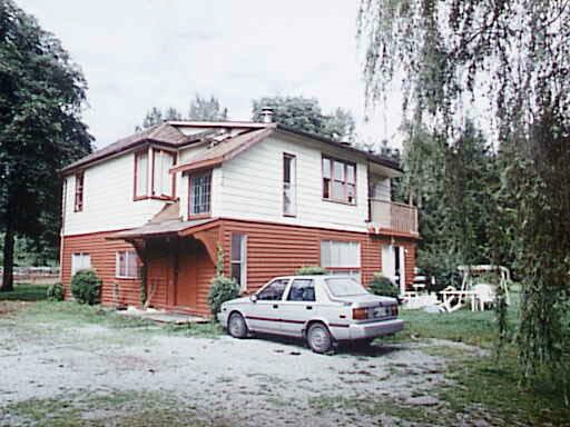 13557 224 STREET, Maple Ridge