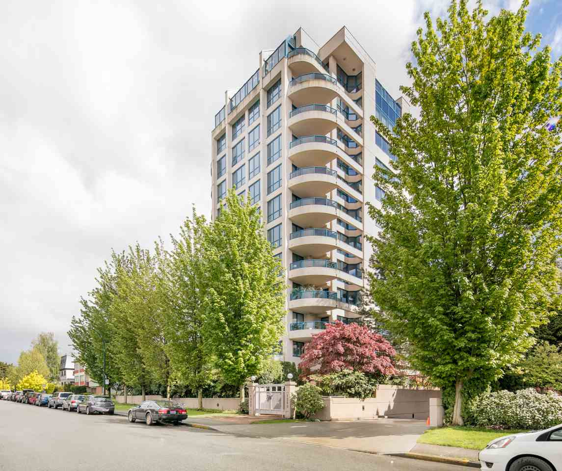 1 -  1350 W 14TH #1 Fairview VW, Vancouver (R2178334)