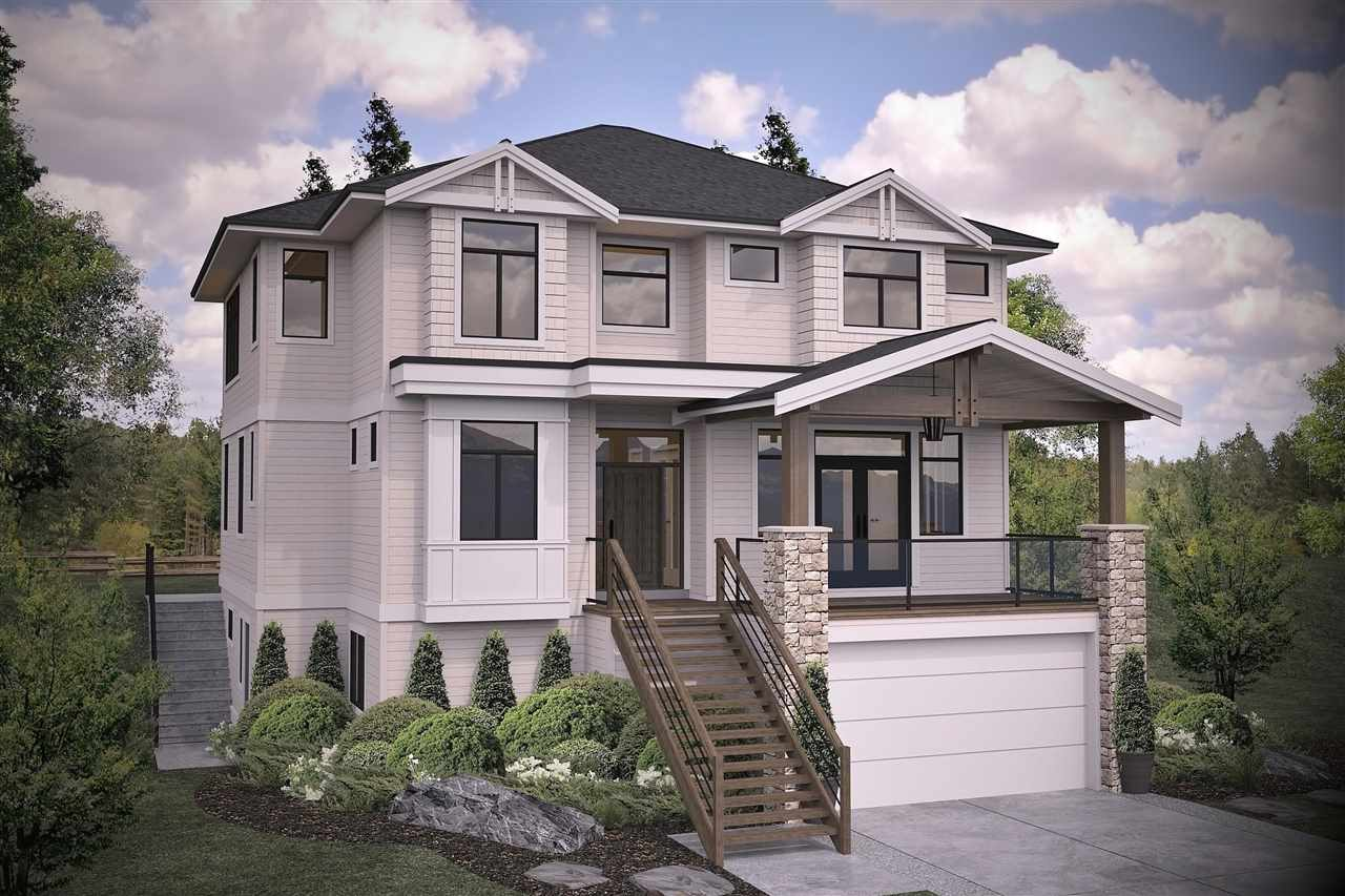 13696 MCKERCHER DRIVE, Maple Ridge