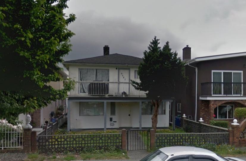 4642 PENDER STREET, Burnaby