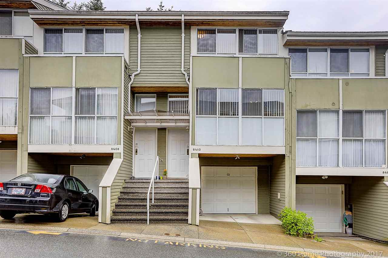 8410 CORNERSTONE STREET, Vancouver