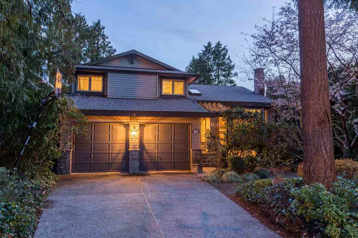 2545 EDGEMONT Edgemont, North Vancouver (R2178574)