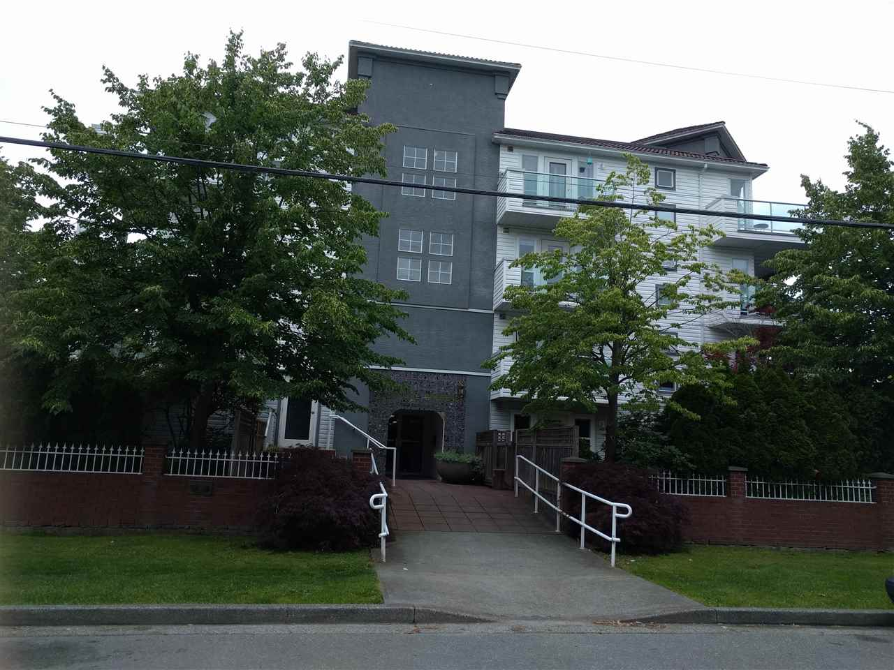 201 2983 CAMBRIDGE STREET, Port Coquitlam