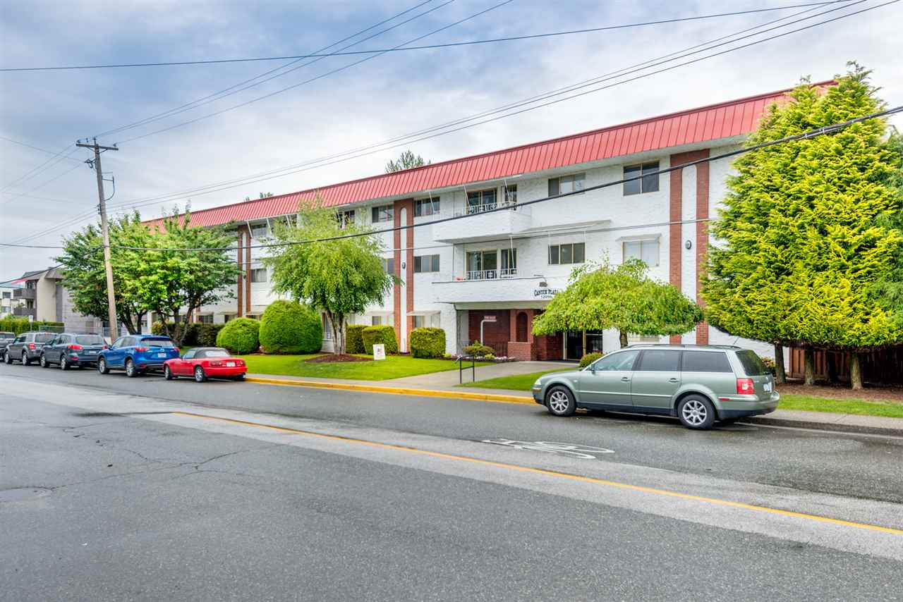 203 12096 222 STREET, Maple Ridge