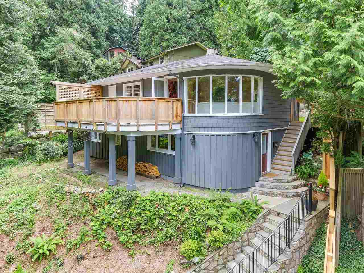 6457 NELSON Horseshoe Bay WV, West Vancouver (R2178677)