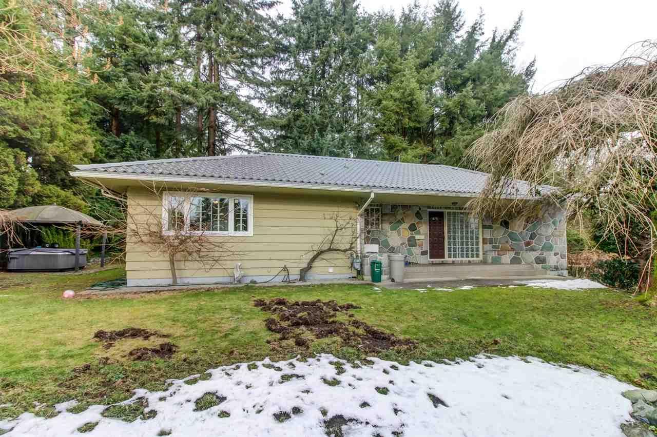 675 INGLEWOOD Cedardale, West Vancouver (R2178711)