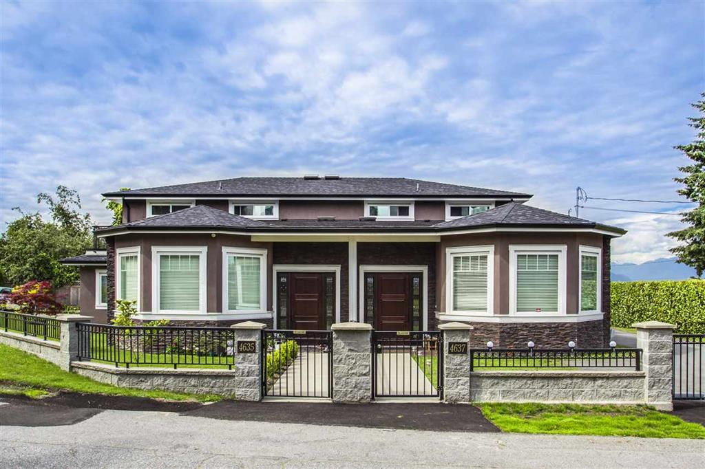4637 BUXTON COURT, Burnaby