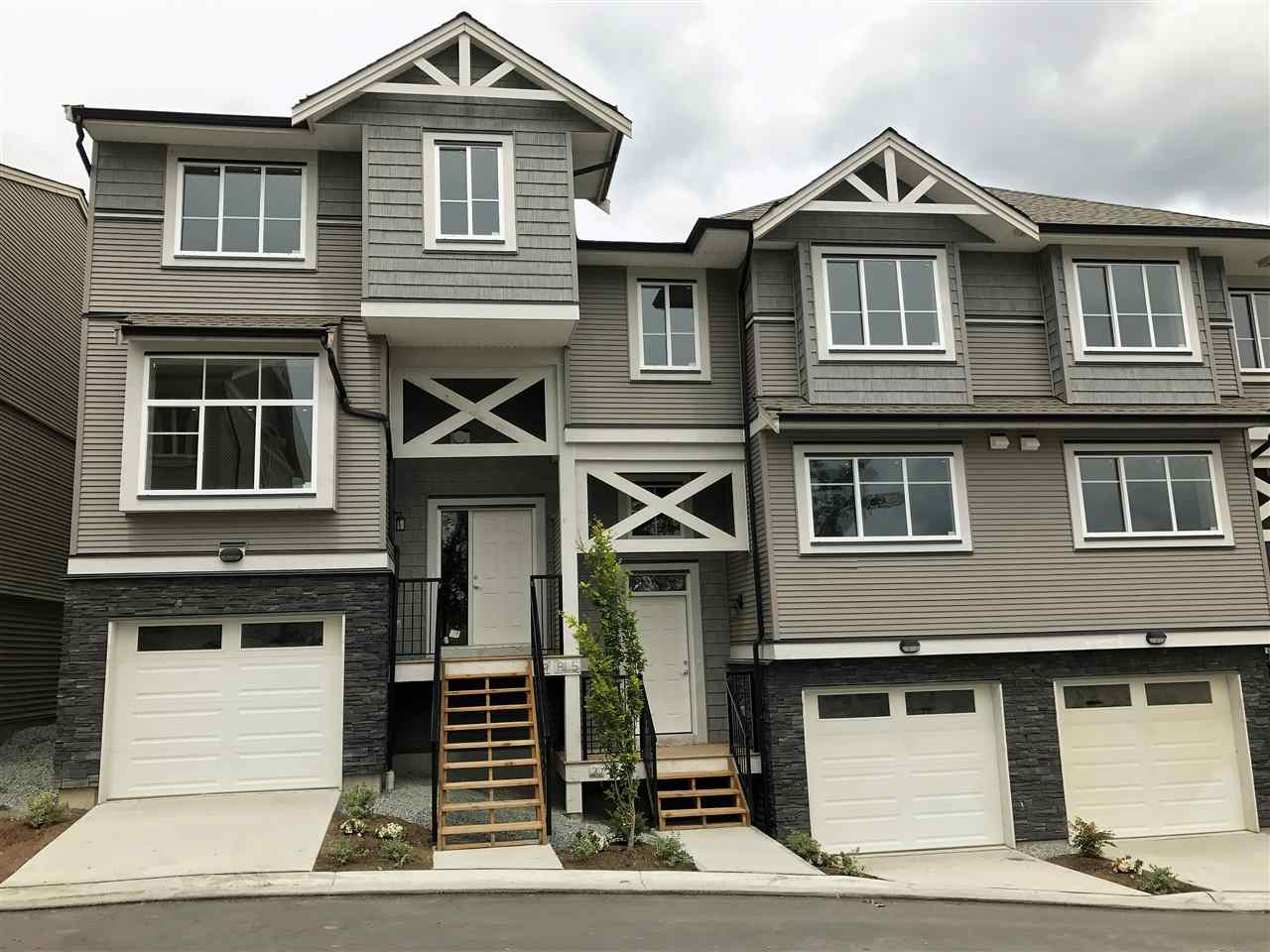 22 11252 COTTONWOOD DRIVE, Maple Ridge
