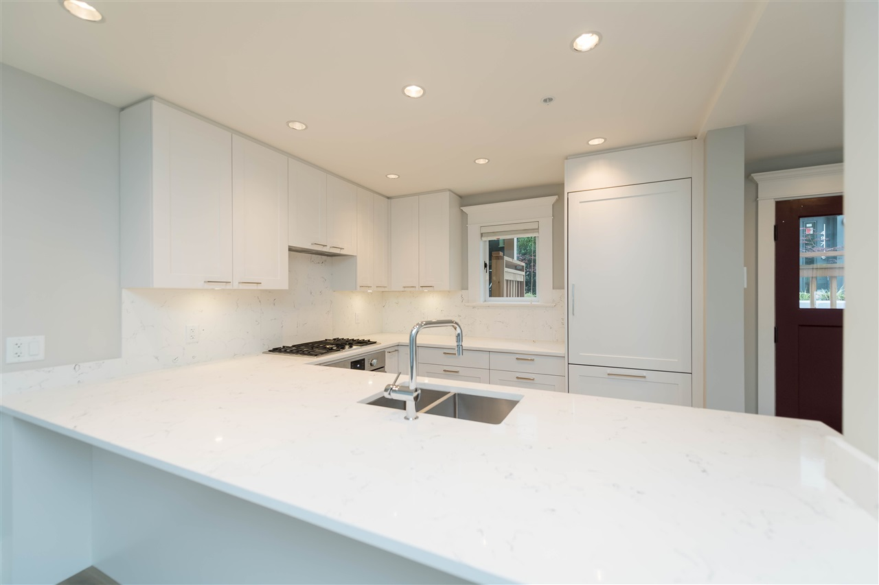 3 -  465 W 13TH #3 Mount Pleasant VW, Vancouver (R2178790)