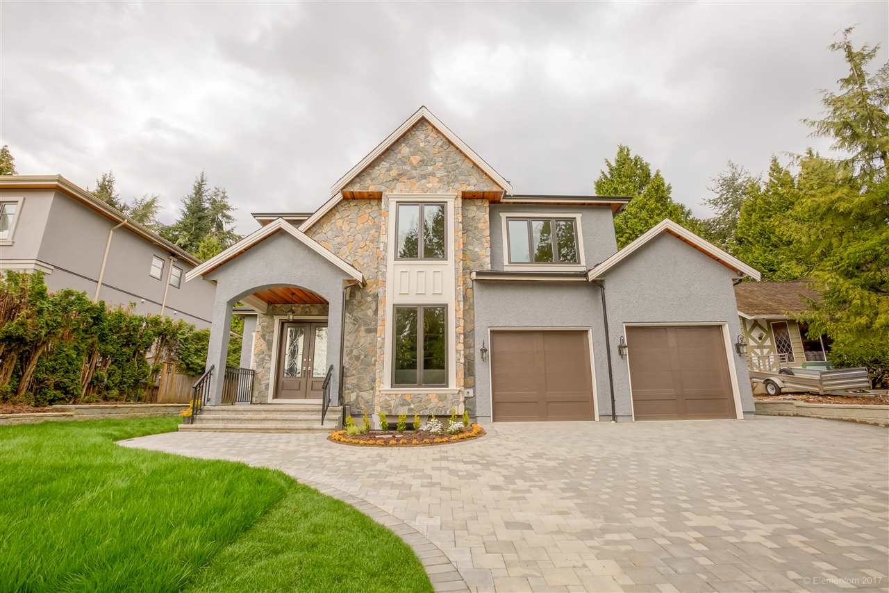 8243 GOVERNMENT ROAD, Burnaby