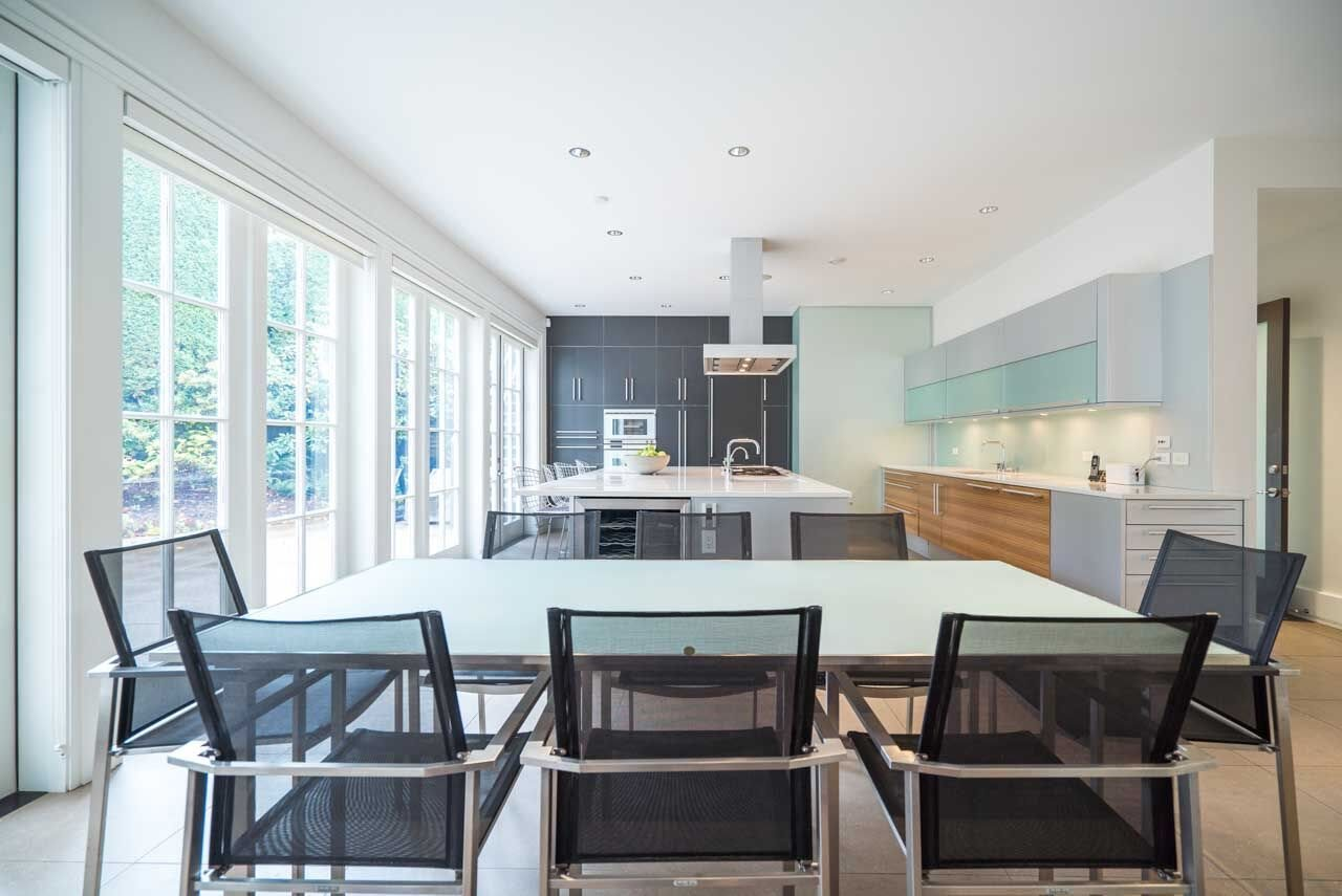 5326 CONNAUGHT DRIVE, Vancouver