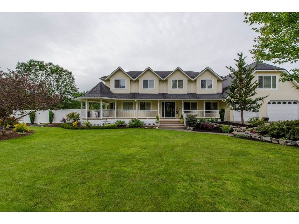 5031 WHITEWATER PLACE, Sardis - Chwk River Valley