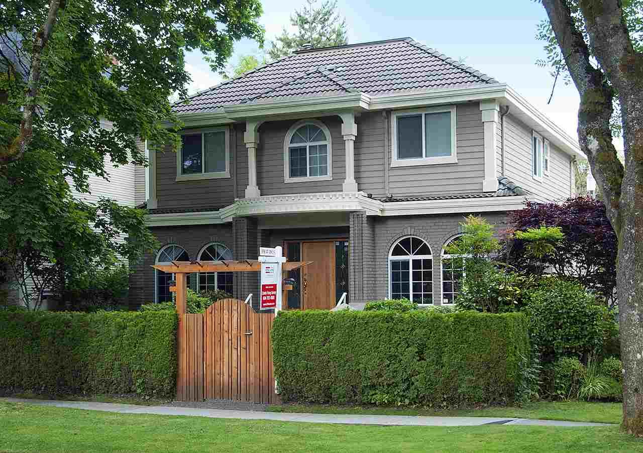 6006 ELM STREET, Vancouver