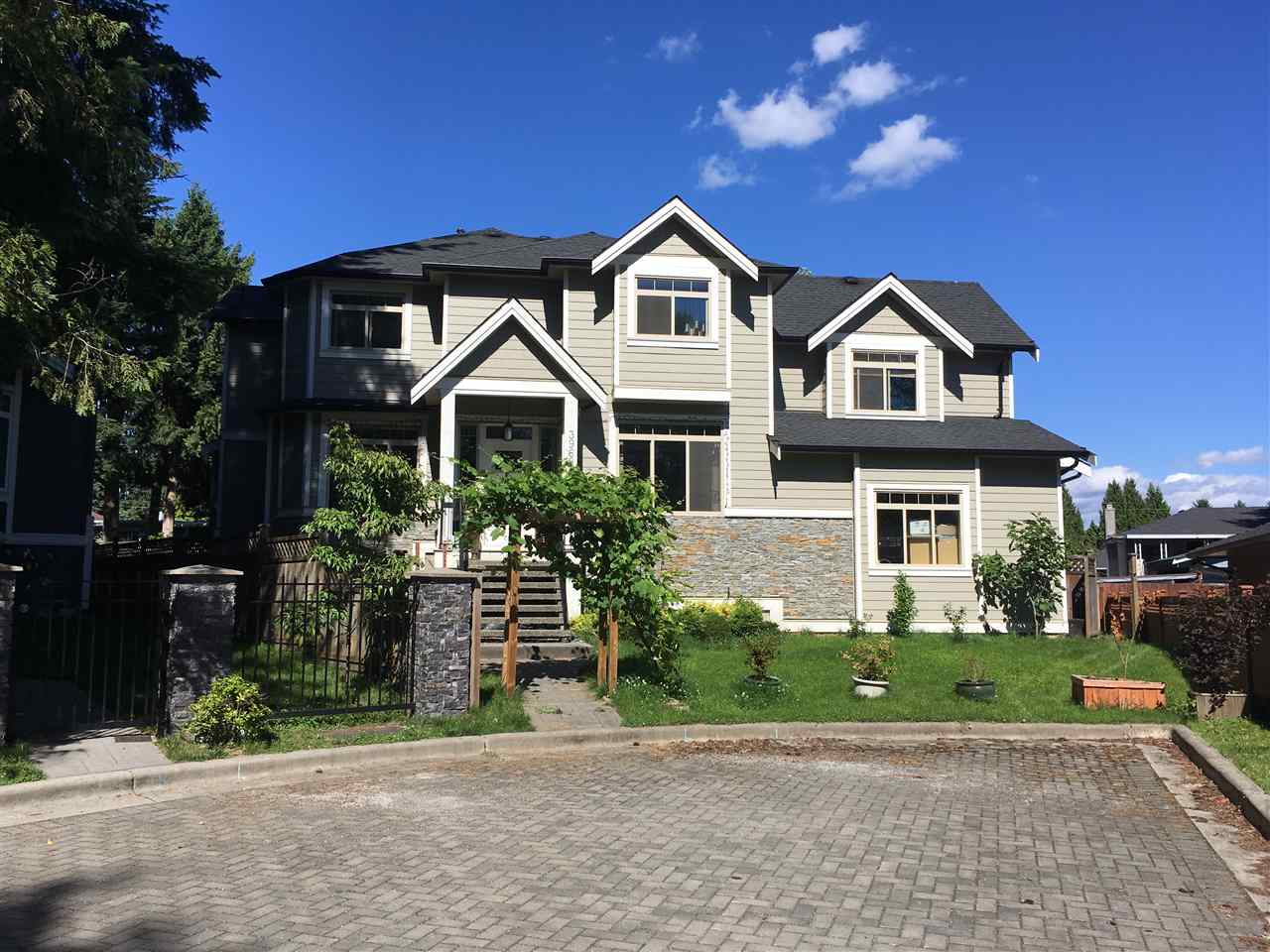 3968 ROBIN PLACE, Port Coquitlam