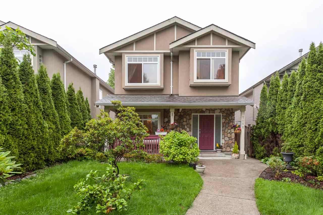 2052 JONES Central Lonsdale, North Vancouver (R2179218)