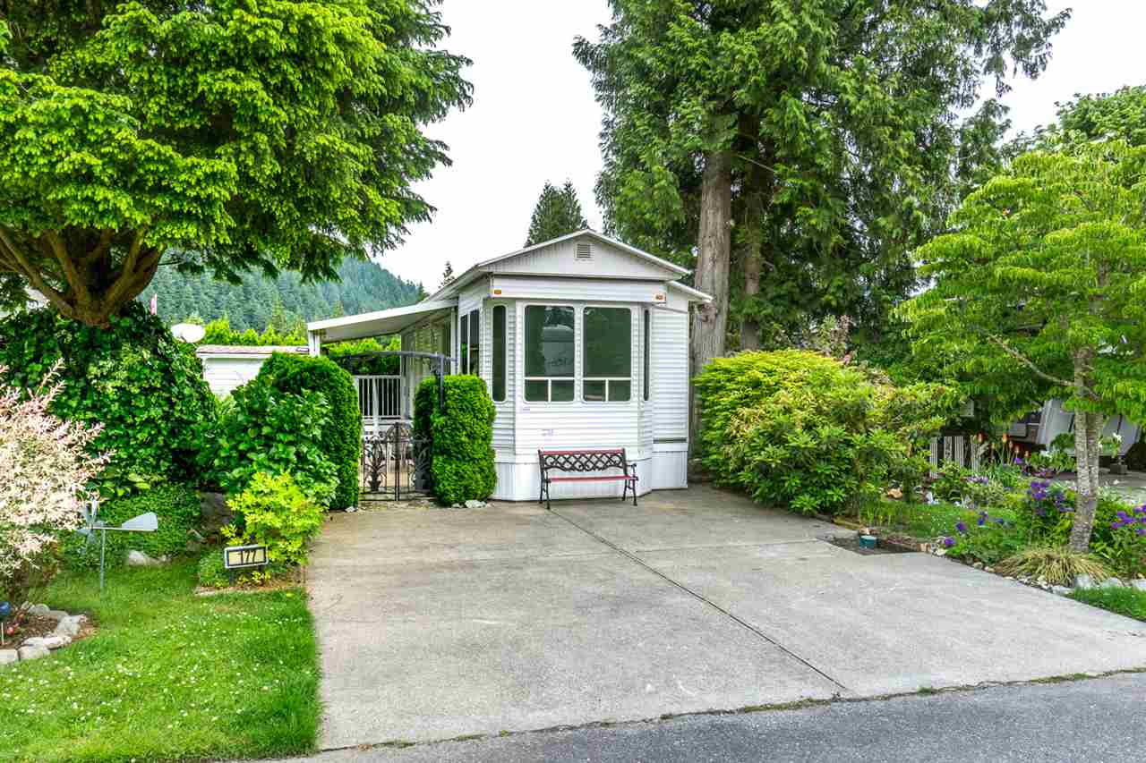 177 14600 MORRIS VALLEY ROAD, Mission