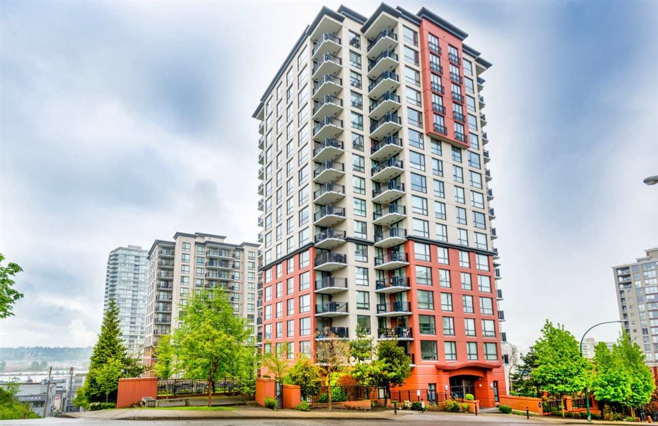 408 814 ROYAL AVENUE, New Westminster