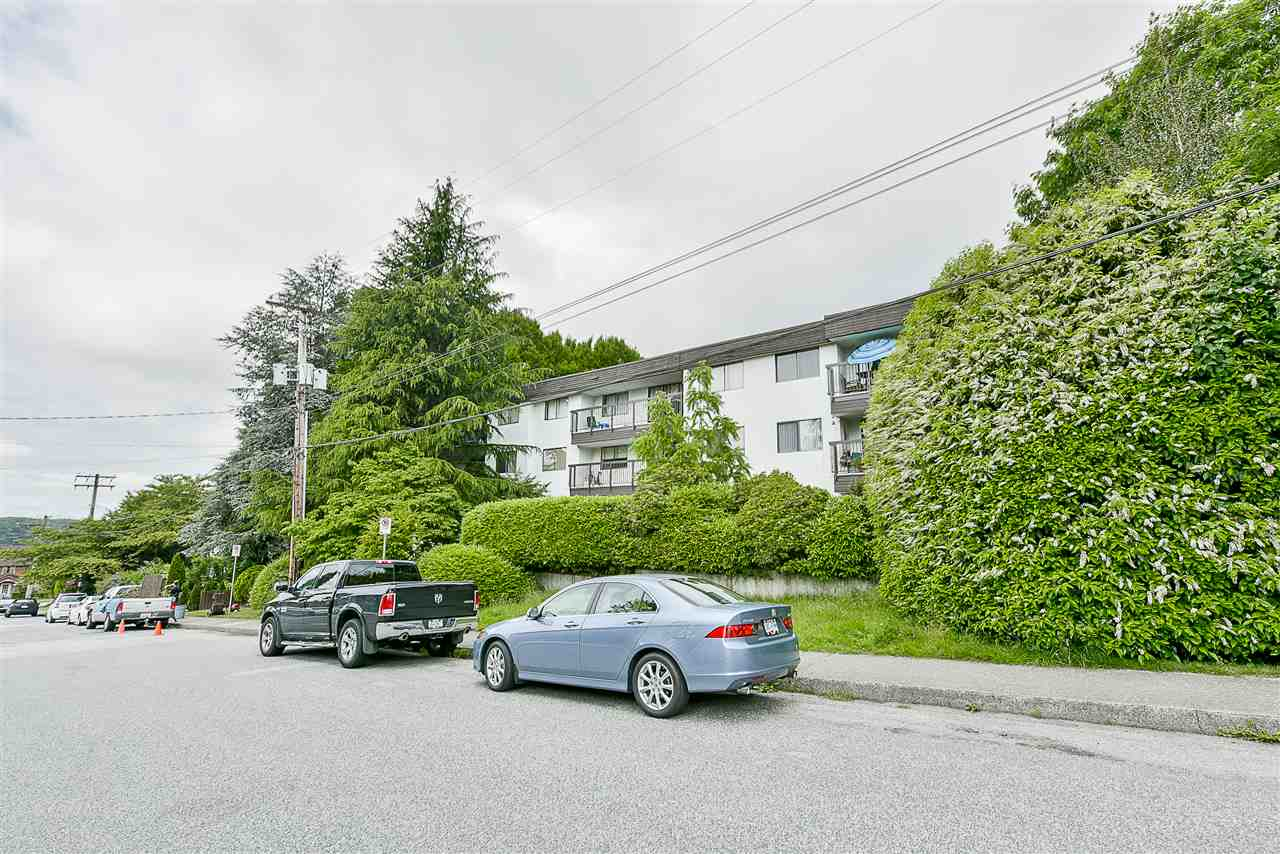 102 1025 CORNWALL STREET, New Westminster