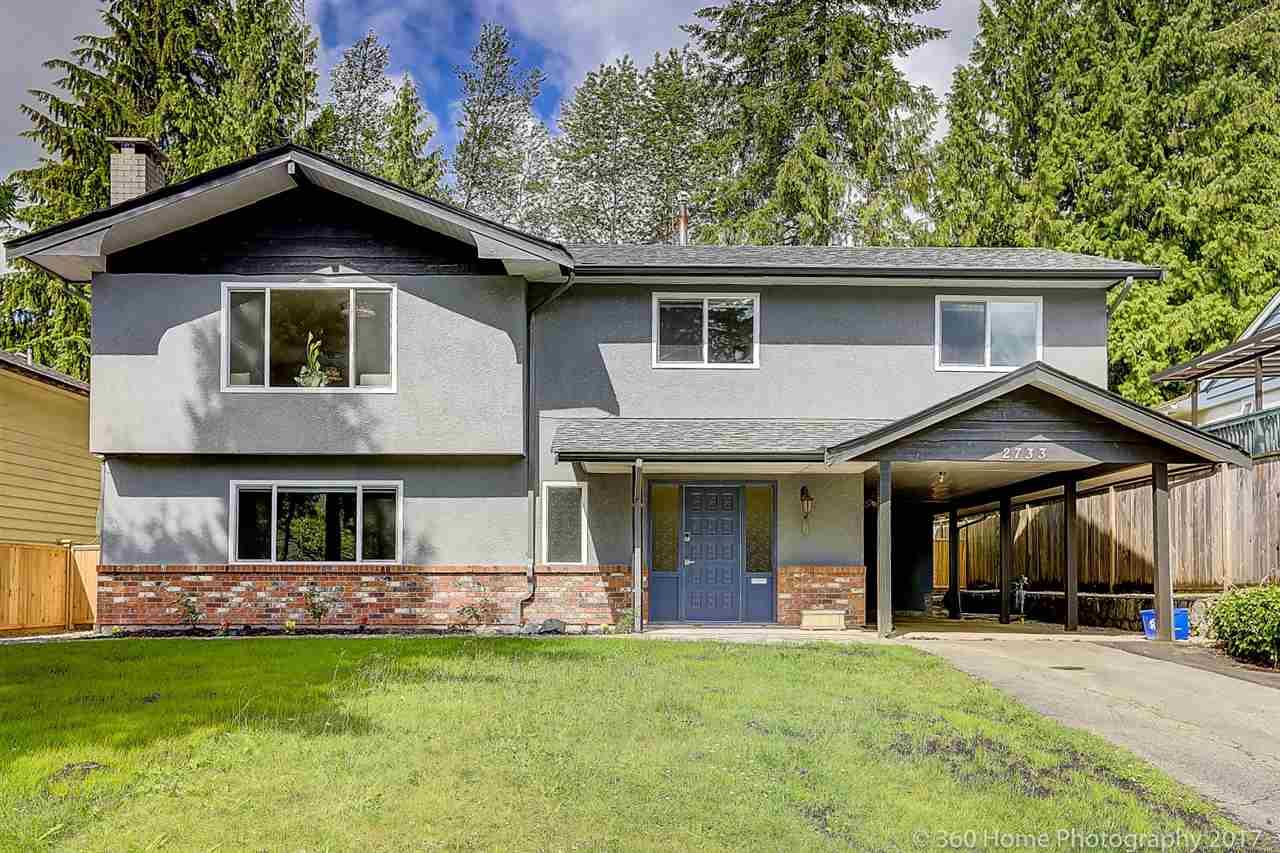 2733 MASEFIELD Lynn Valley, North Vancouver (R2179274)