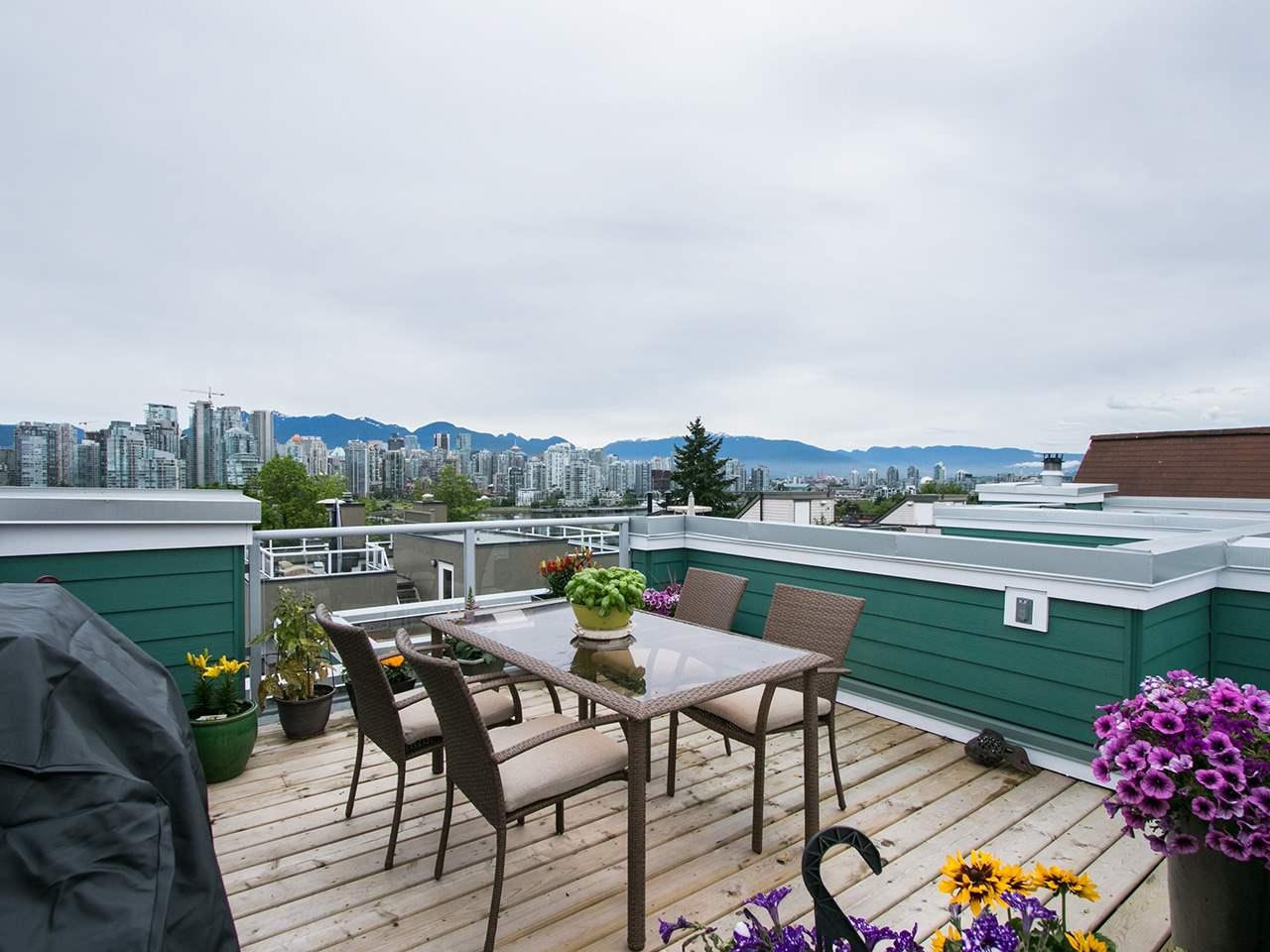 7 1065 W 8TH AVENUE, Vancouver