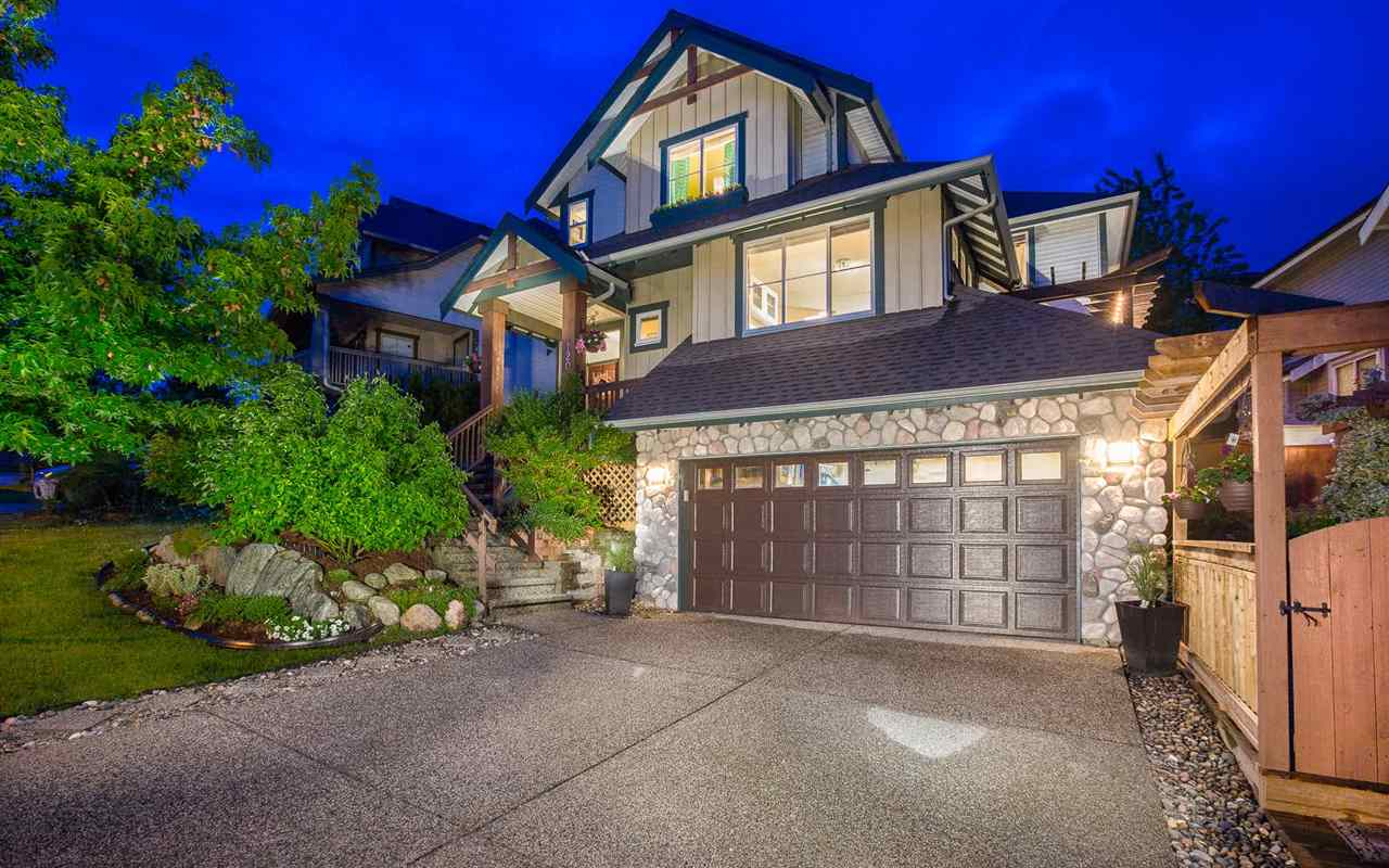 120 SYCAMORE DRIVE, Port Moody