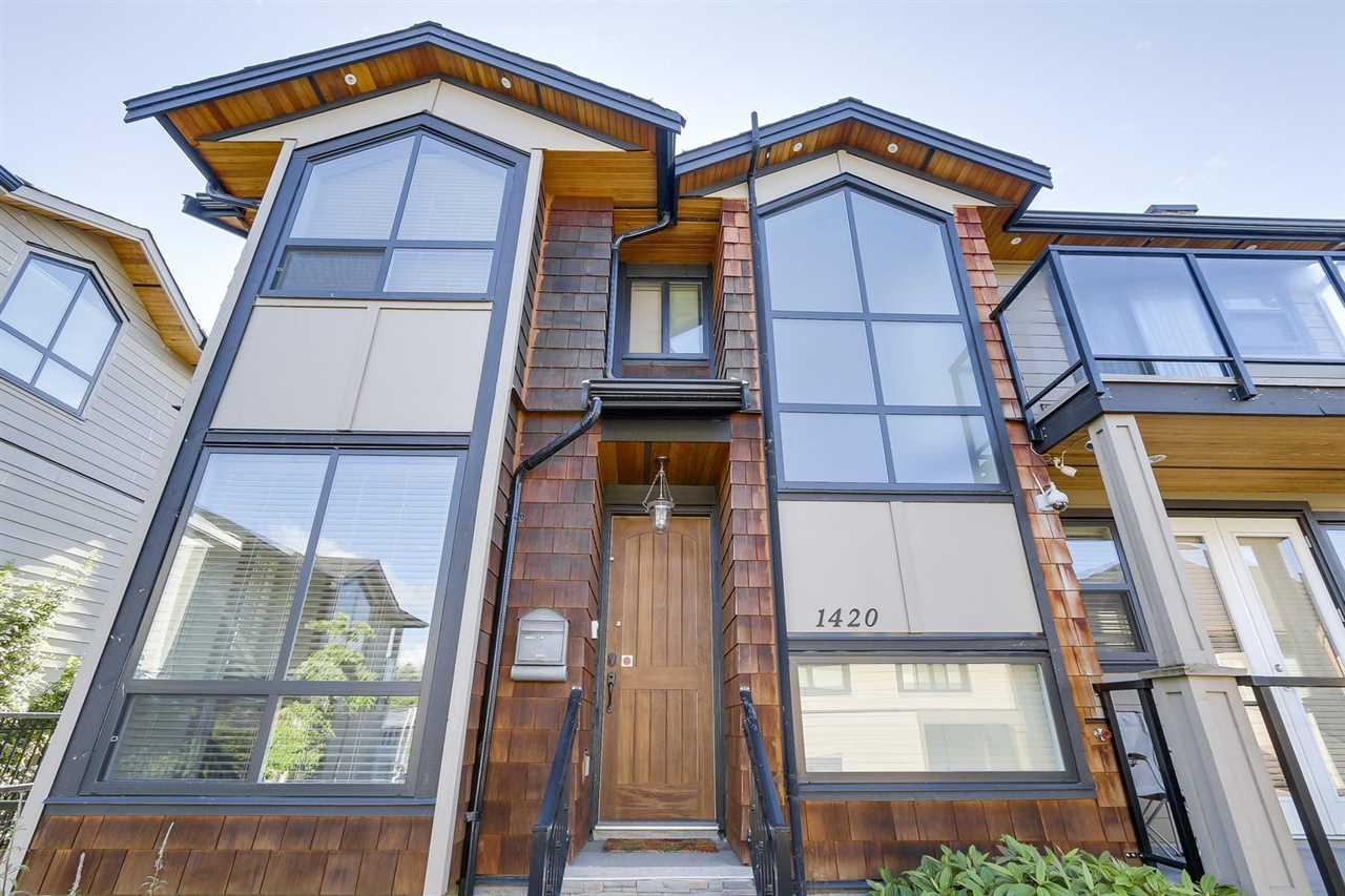 1420 BEWICKE Hamilton, North Vancouver (R2179386)