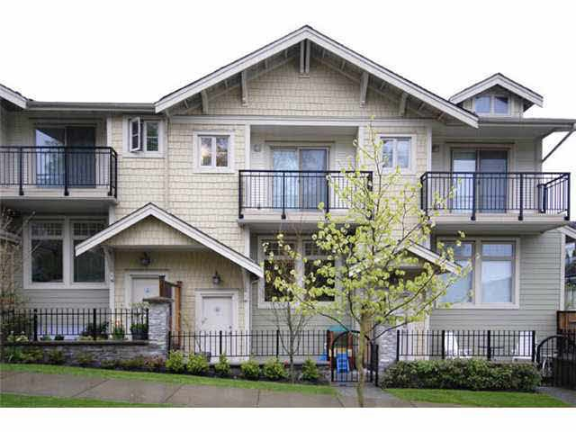 45 245 FRANCIS WAY, New Westminster