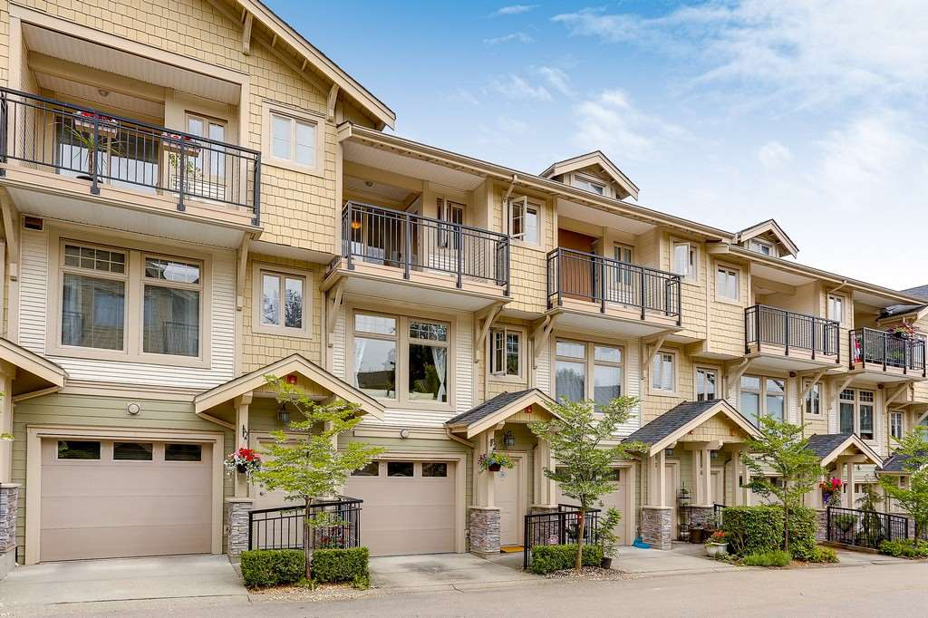 28 245 FRANCIS WAY, New Westminster