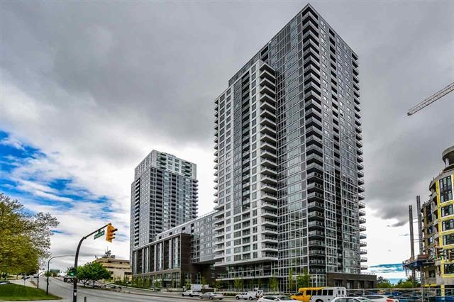 2608 5515 BOUNDARY ROAD, Vancouver