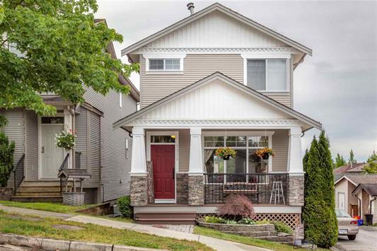 24356 103 AVENUE, Maple Ridge