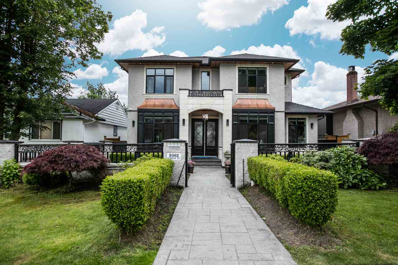 3982 FOREST STREET, Burnaby