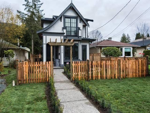 1278 ARGYLE Lynn Valley, North Vancouver (R2179522)