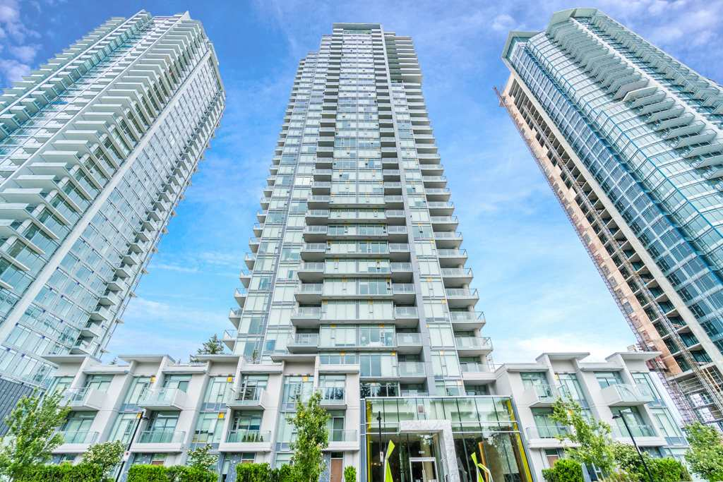 2702 6588 NELSON AVENUE, Burnaby