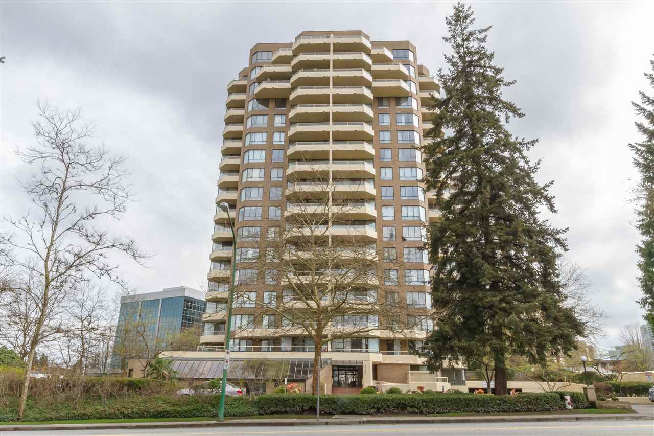 904 5790 PATTERSON AVENUE, Burnaby