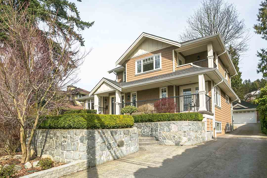1050 11TH Sentinel Hill, West Vancouver (R2179682)