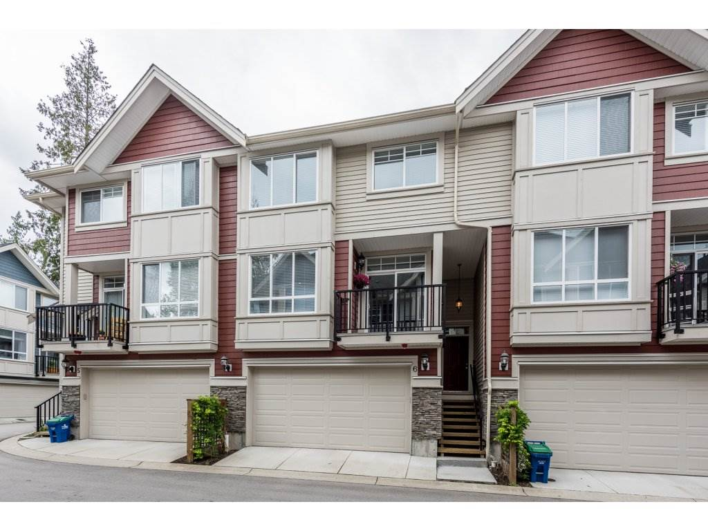 6 21017 76TH AVENUE, Langley