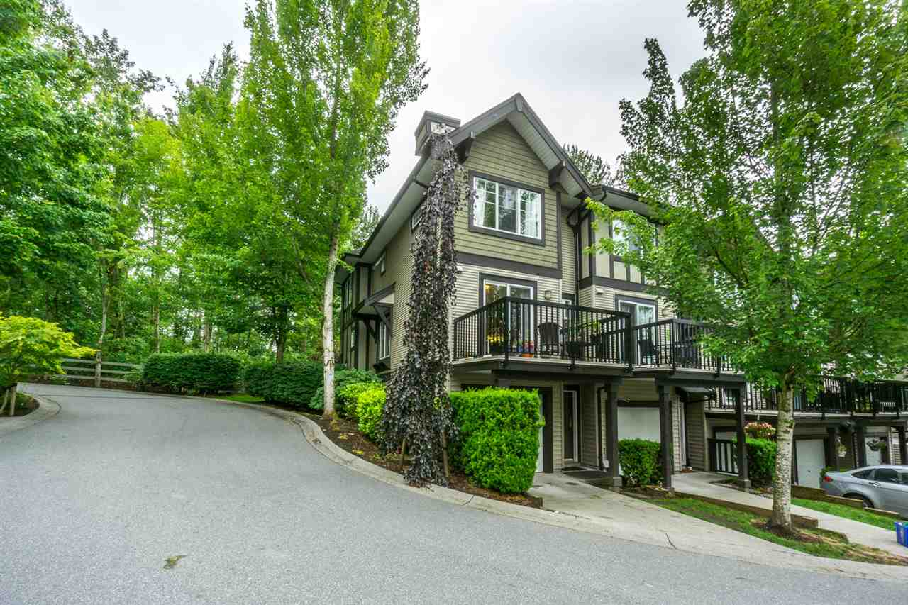 88 21076 68TH AVENUE, Langley