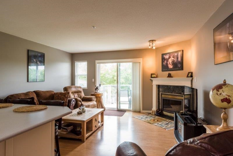 314 22150 48TH AVENUE, Langley