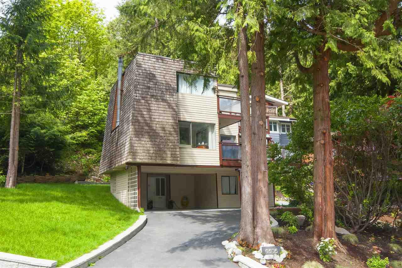 6505 WELLINGTON Horseshoe Bay WV, West Vancouver (R2179769)