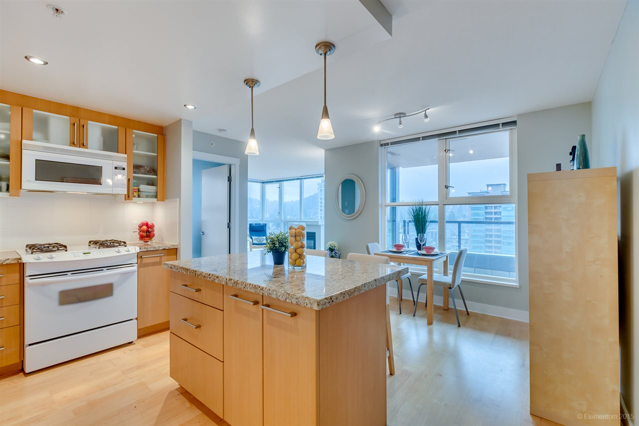 1405 -  121 W 16TH #1405 Central Lonsdale, North Vancouver (R2179775)