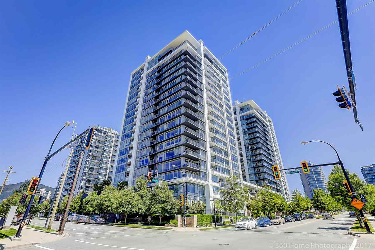 1302 1320 CHESTERFIELD AVENUE, North Vancouver