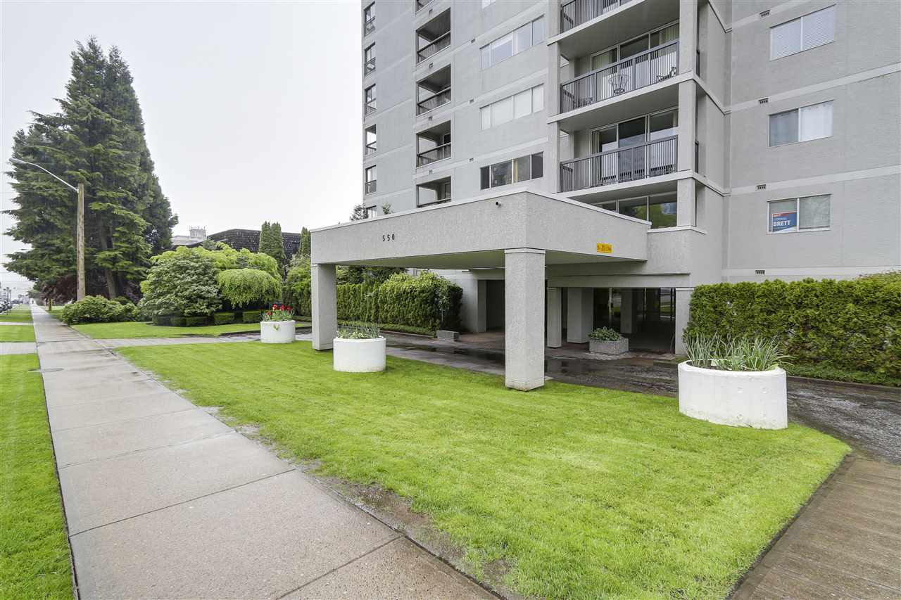 505 550 EIGHTH STREET, New Westminster