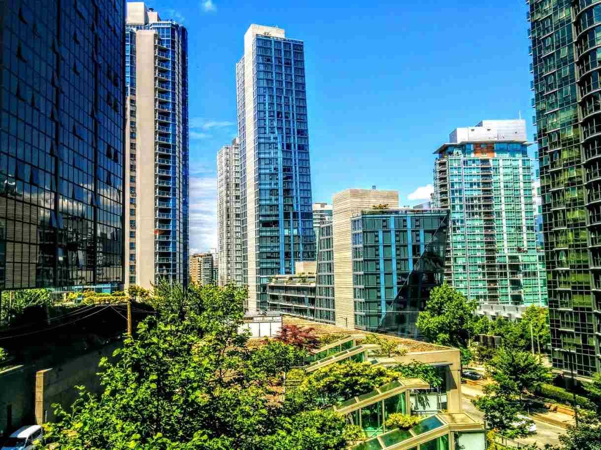 702 1328 W PENDER STREET, Vancouver