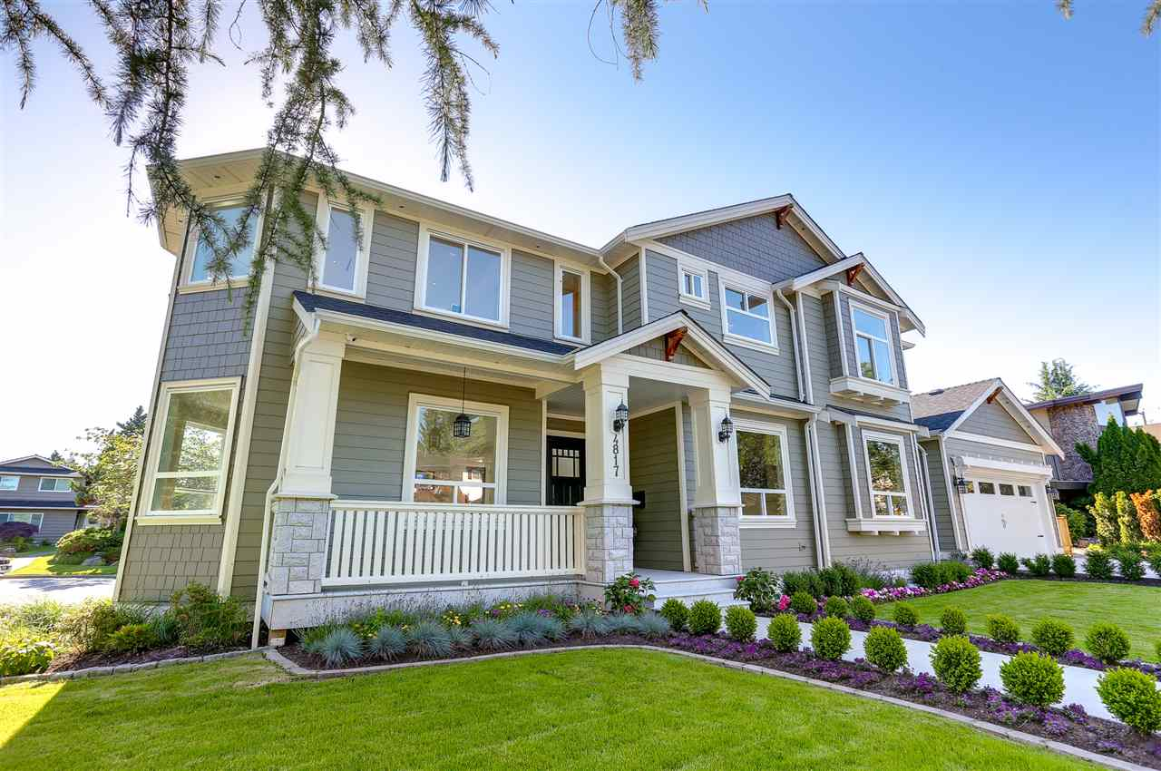 4817 BAYTREE COURT, Burnaby