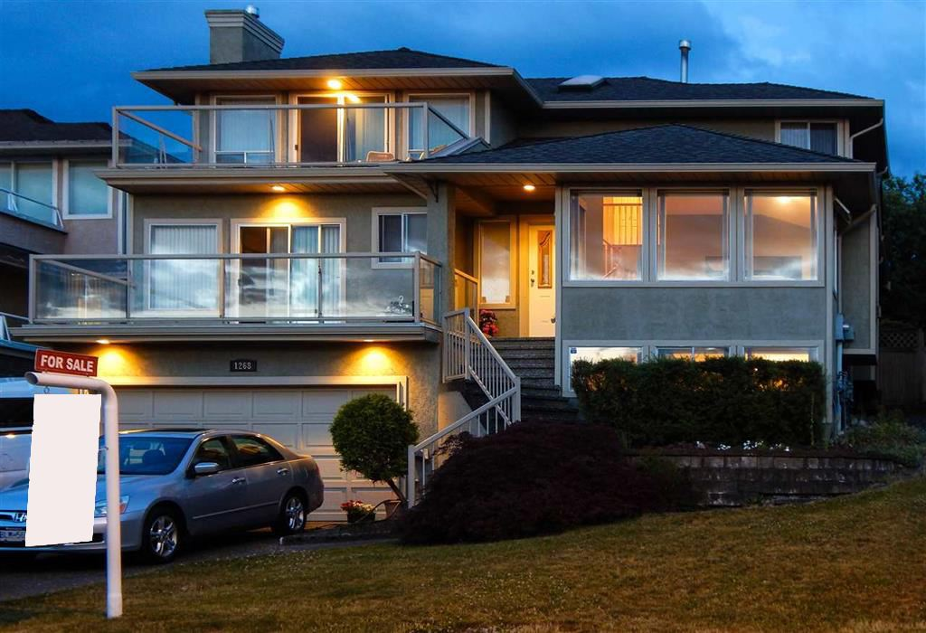 1268 DEWAR WAY, Port Coquitlam