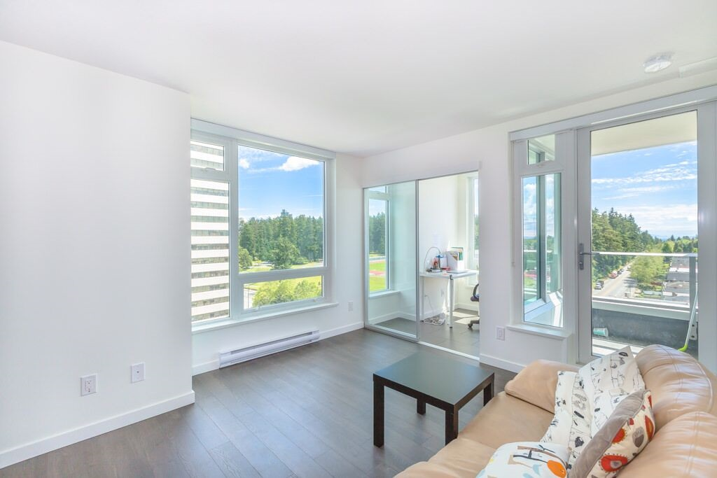 1907 5665 BOUNDARY ROAD, Vancouver