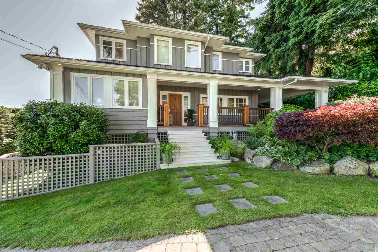 3720 CREERY AVENUE, West Vancouver