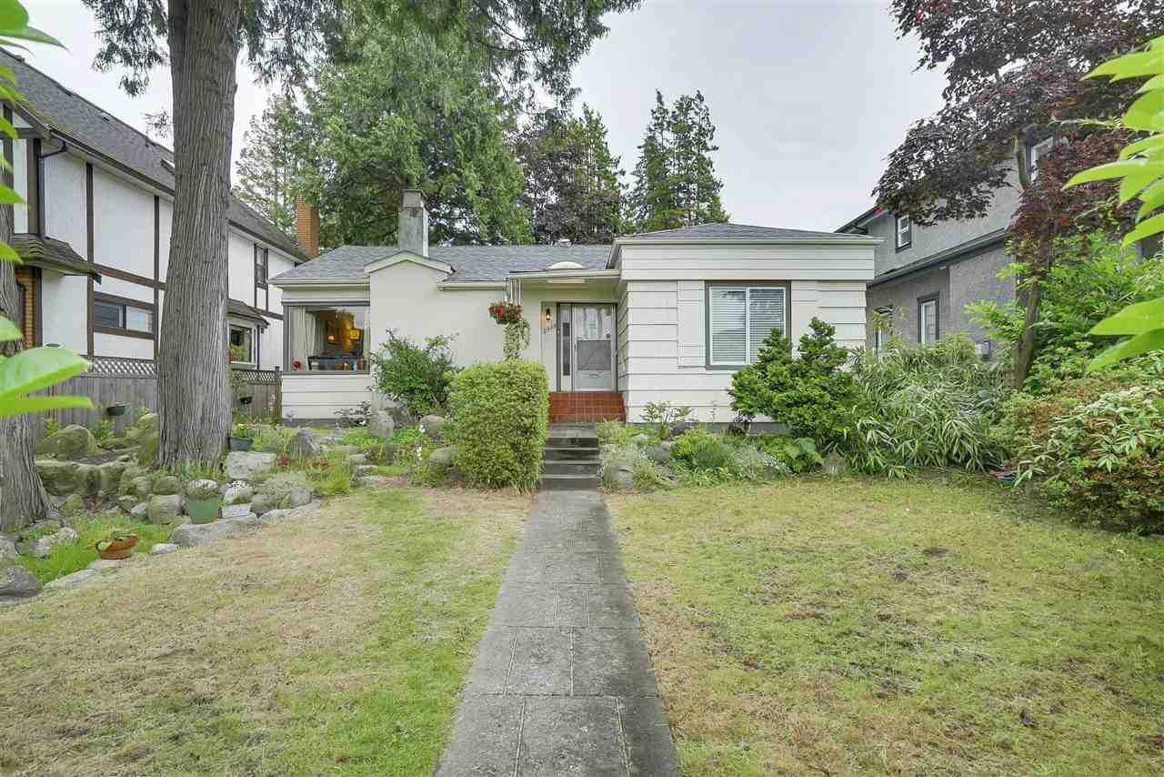6930 GRANVILLE STREET, Vancouver