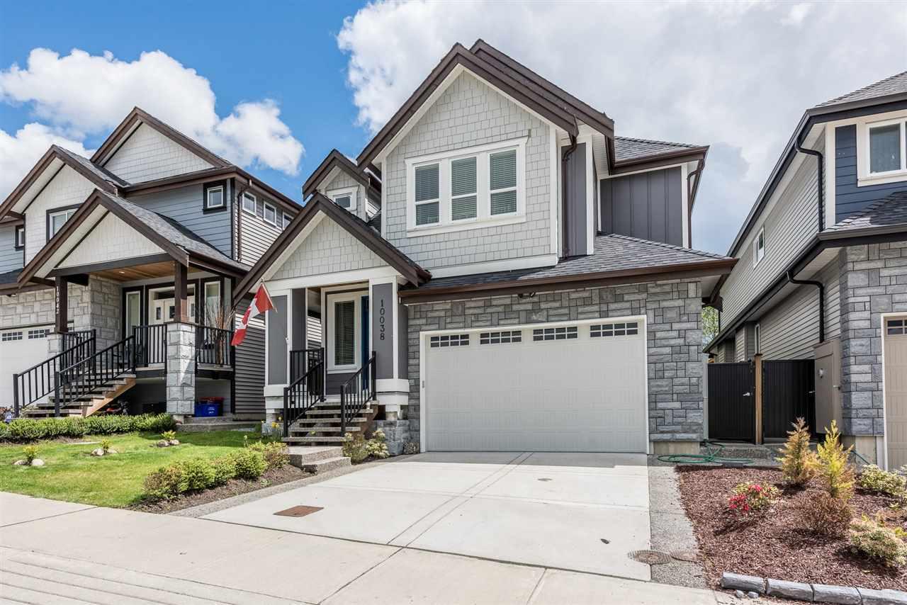 10038 247B STREET, Maple Ridge